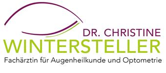 Dr. Christine Wintersteller Augenarzt in Salzburg