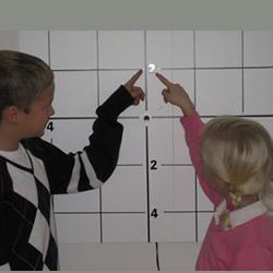 Augenuntersuchung bei Kindern - bei Ihrem Augenarzt Salzburg