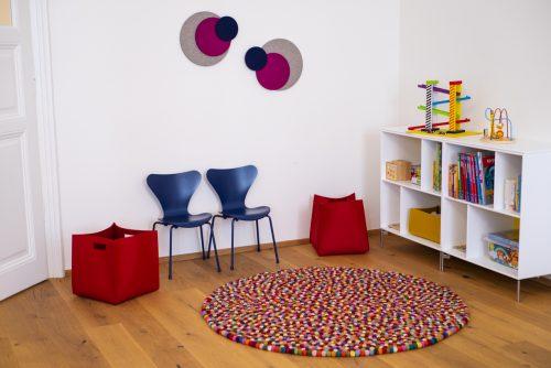 Augenarzt für Kinder in Salzburg