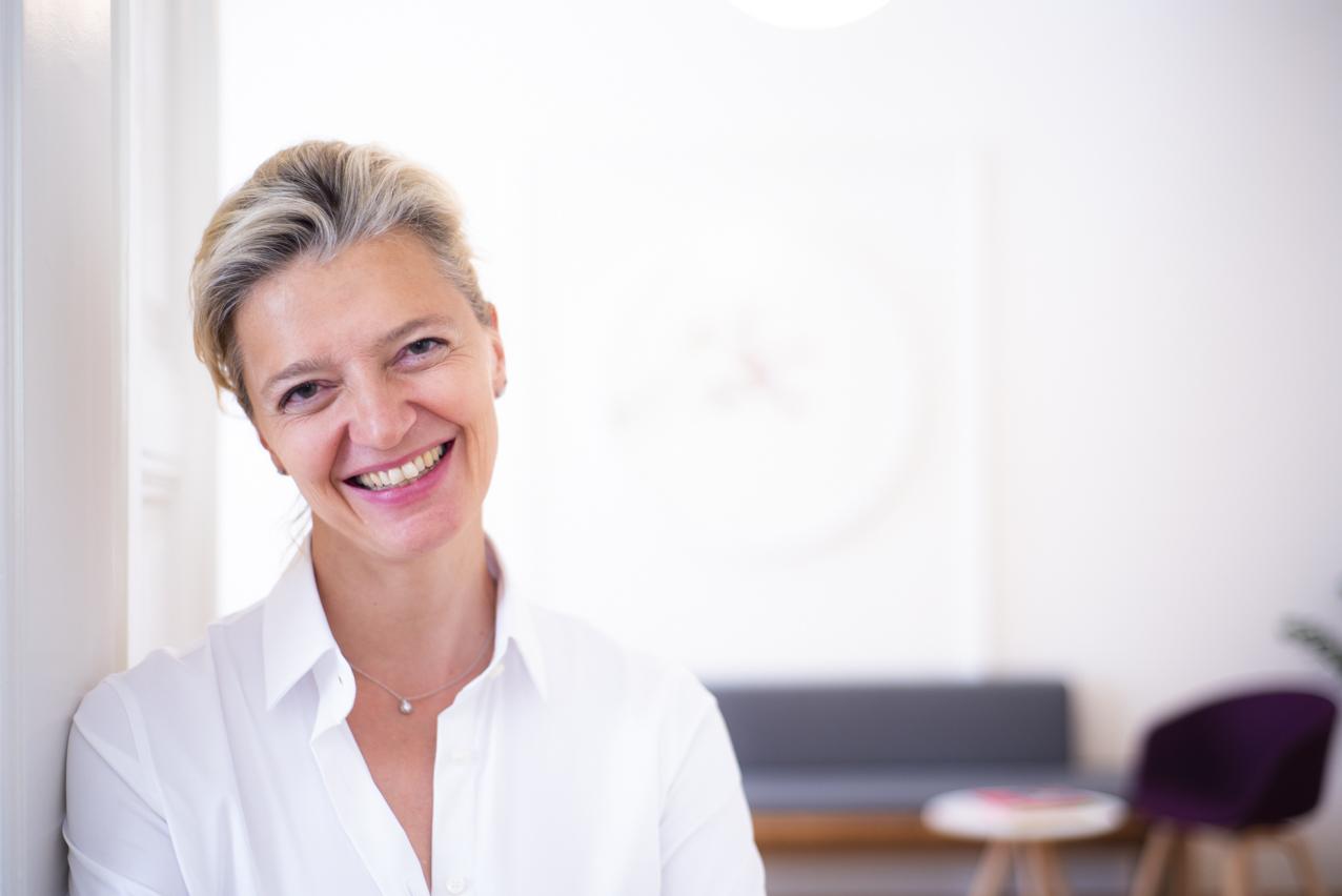 Augenärztin Dr. Christine Wintersteller Salzburg